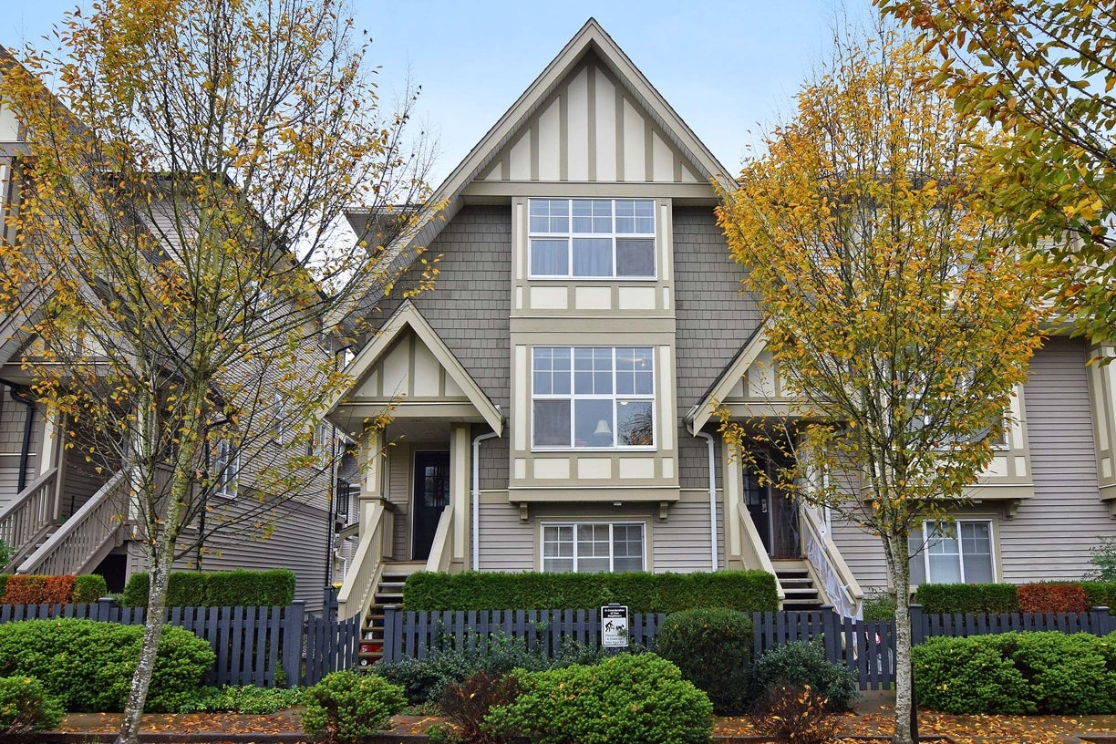 45 8089 209 STREET - Willoughby Heights Townhouse for sale, 4 Bedrooms (R2014036) #1
