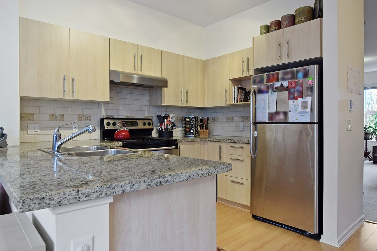 45 8089 209 STREET - Willoughby Heights Townhouse for sale, 4 Bedrooms (R2014036) #3
