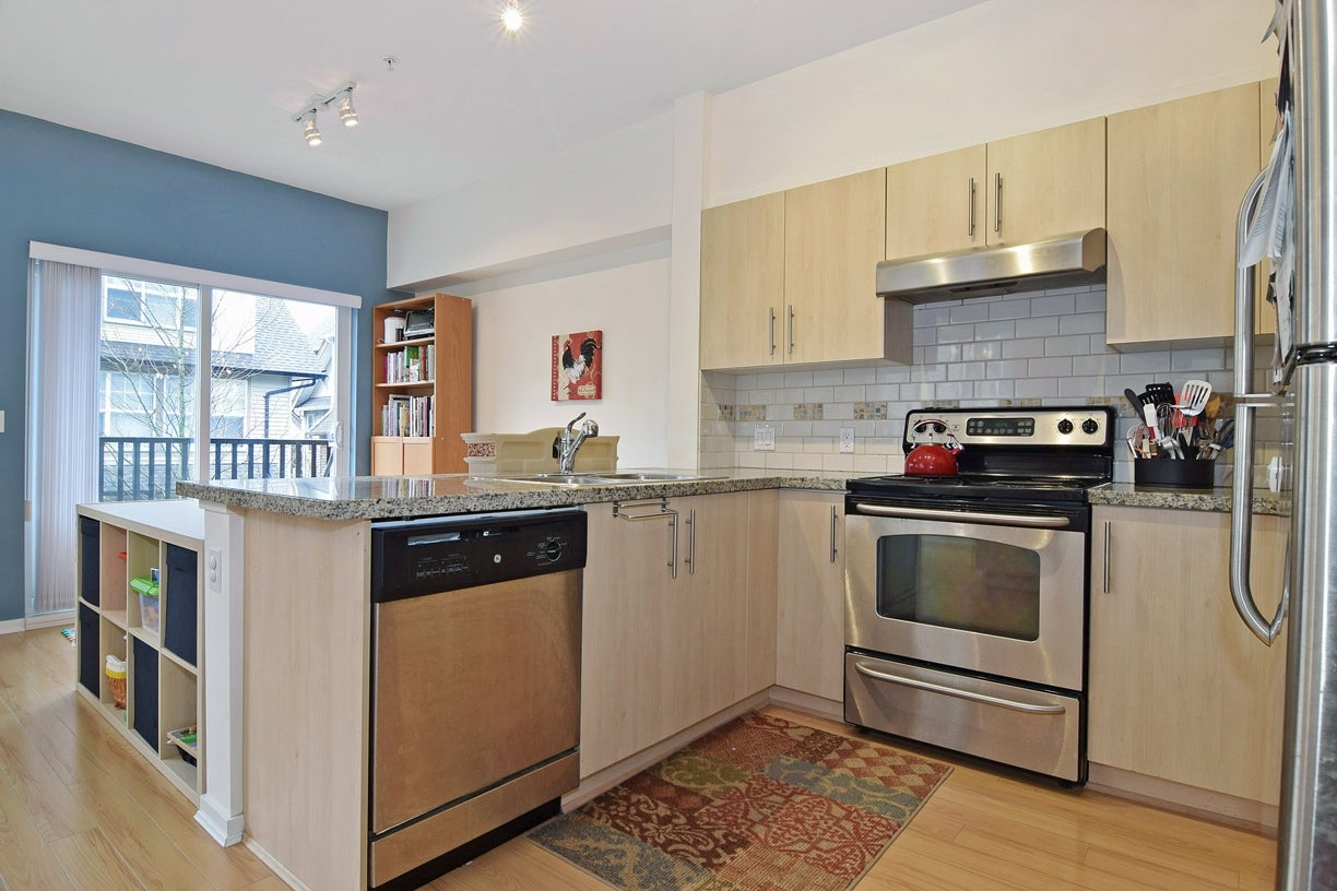 45 8089 209 STREET - Willoughby Heights Townhouse for sale, 4 Bedrooms (R2014036) #4