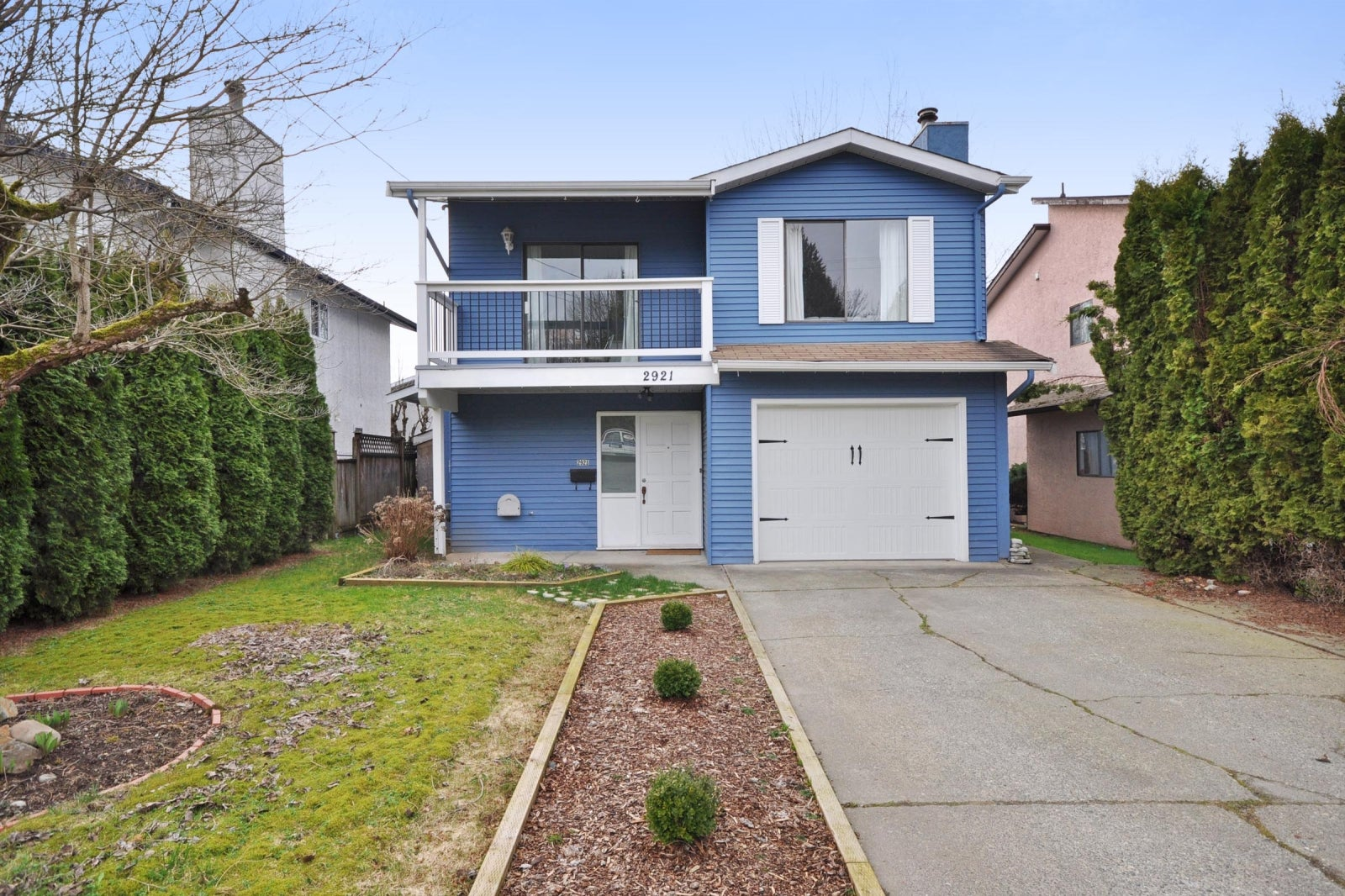2921 BABICH STREET - Central Abbotsford House/Single Family for sale, 3 Bedrooms (R2155098) #1