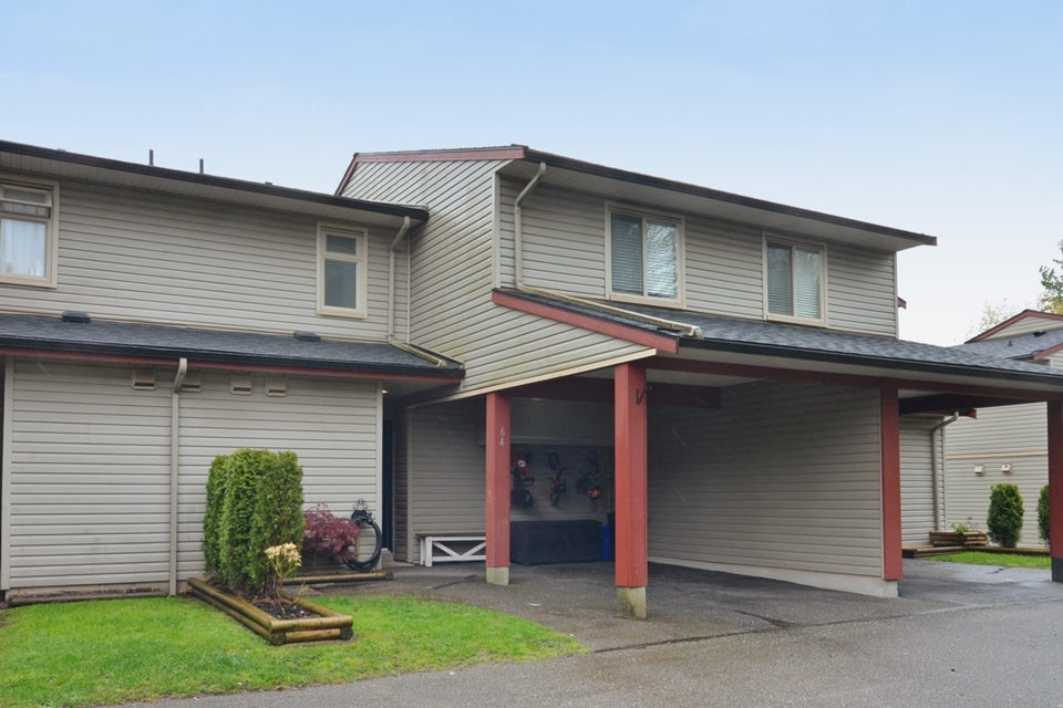 # 64 27456 32ND AV - Aldergrove Langley Townhouse for sale, 3 Bedrooms (F1439438) #1