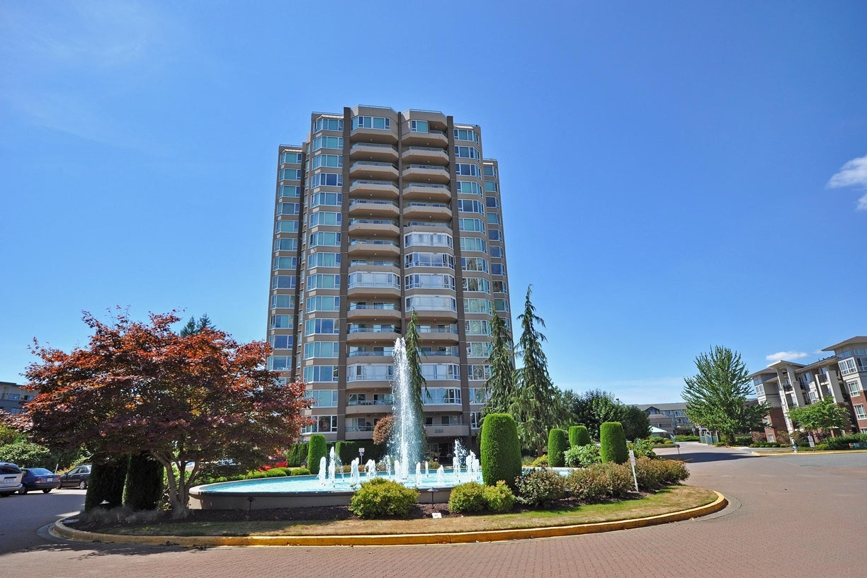 1206 3170 GLADWIN ROAD - Central Abbotsford Apartment/Condo for sale, 2 Bedrooms (R2057368) #1