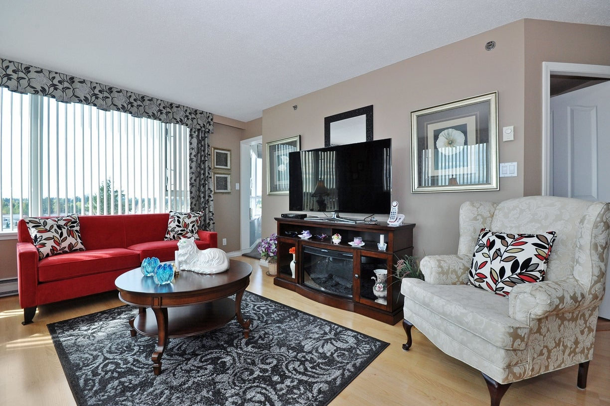 1206 3170 GLADWIN ROAD - Central Abbotsford Apartment/Condo for sale, 2 Bedrooms (R2057368) #5