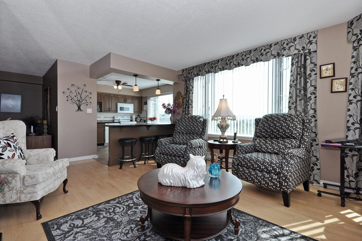 1206 3170 GLADWIN ROAD - Central Abbotsford Apartment/Condo for sale, 2 Bedrooms (R2057368) #7