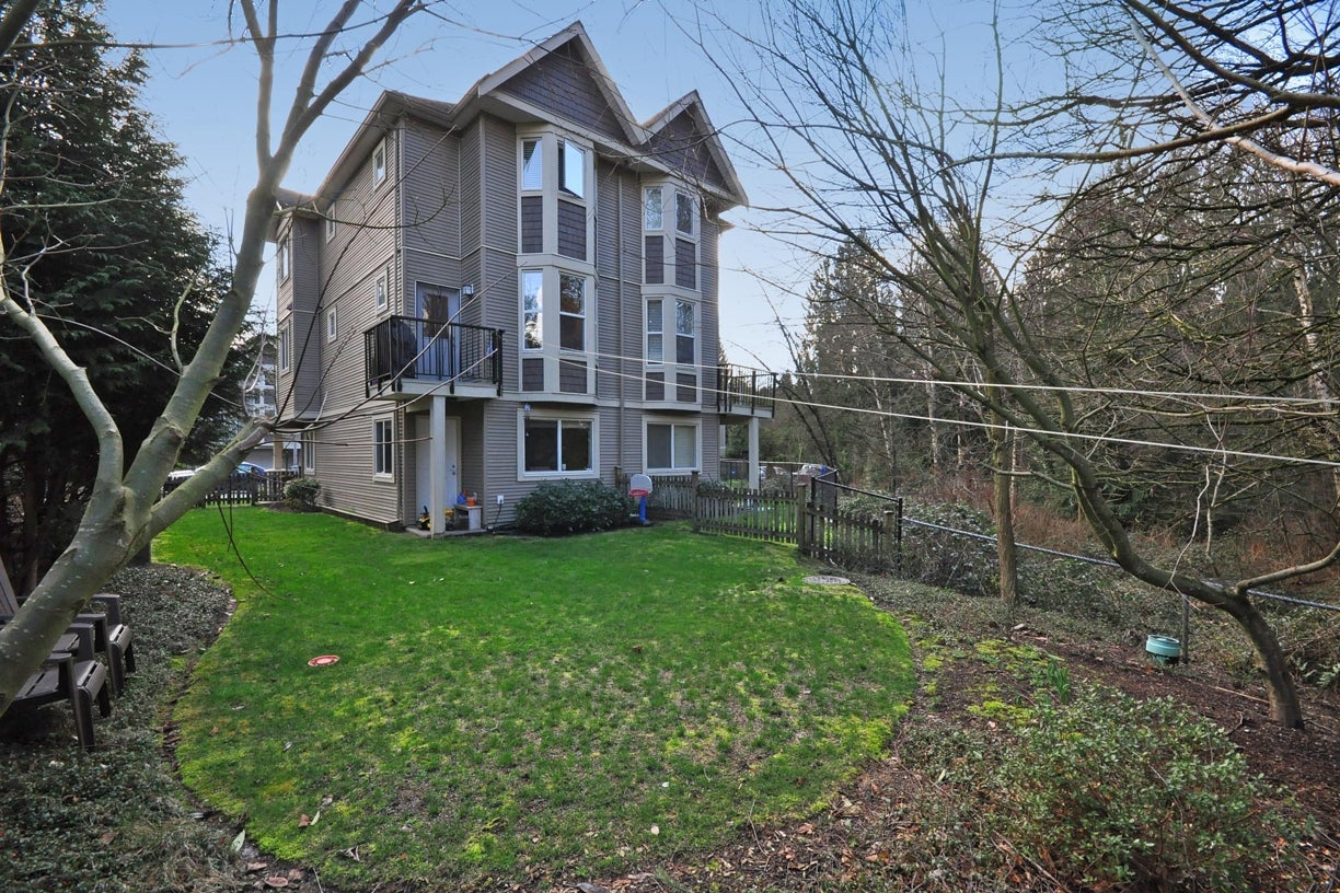 21 33321 GEORGE FERGUSON WAY - Central Abbotsford Townhouse for sale, 3 Bedrooms (R2038266) #14