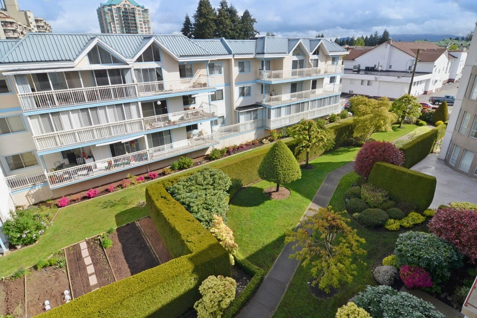 414 2626 COUNTESS STREET - Abbotsford West Apartment/Condo for sale, 2 Bedrooms (F1438917) #19