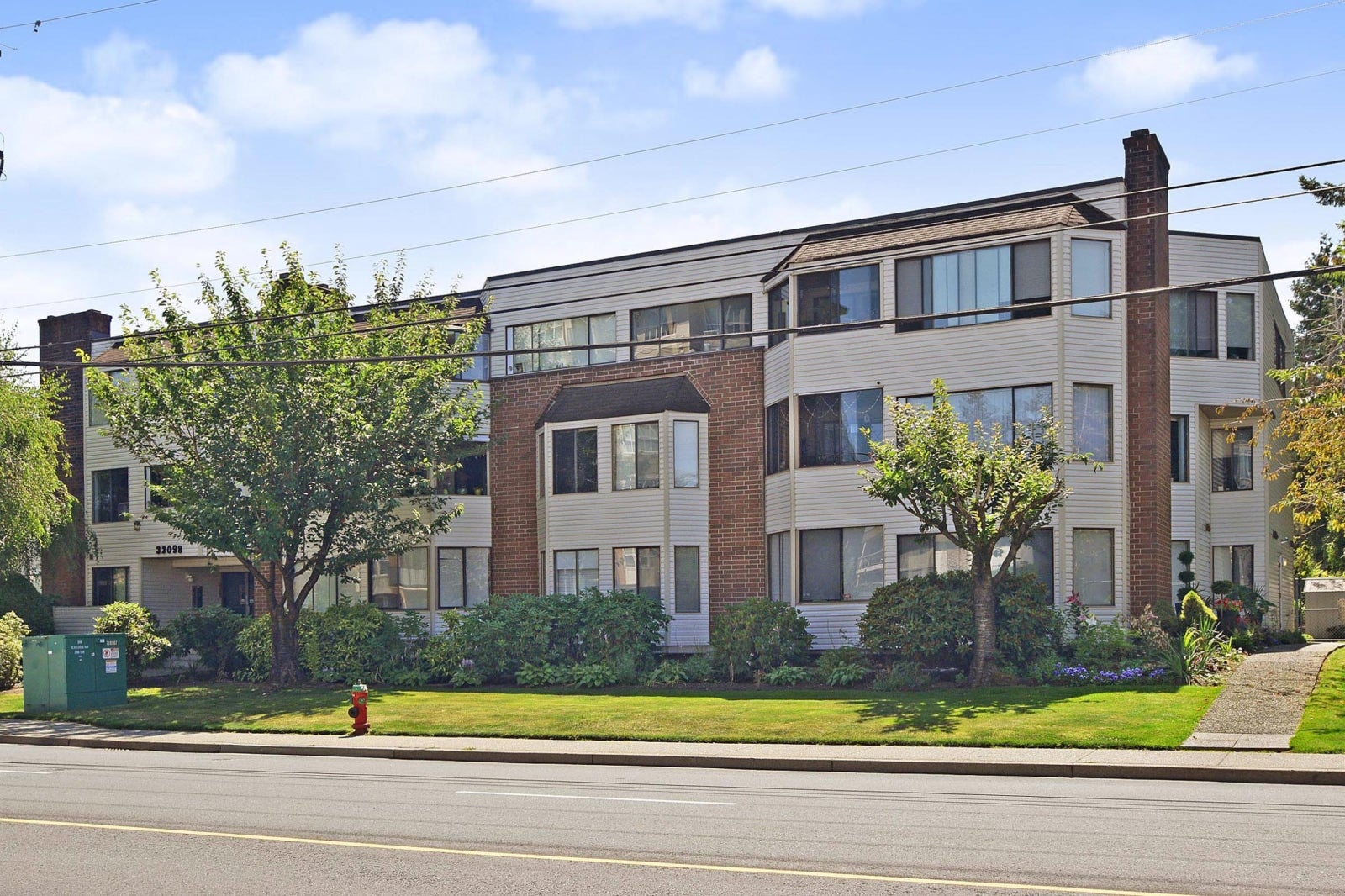 101 32098 GEORGE FERGUSON WAY - Abbotsford West Apartment/Condo for sale, 2 Bedrooms (R2392384) #1