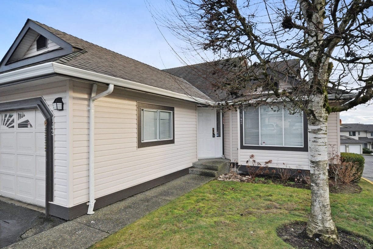 142 3080 TOWNLINE ROAD - Abbotsford West Townhouse for sale, 3 Bedrooms (R2139532) #1