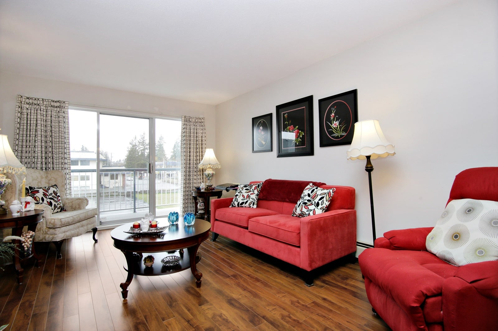 210 2425 CHURCH STREET - Abbotsford West Apartment/Condo for sale, 2 Bedrooms (R2251162) #3