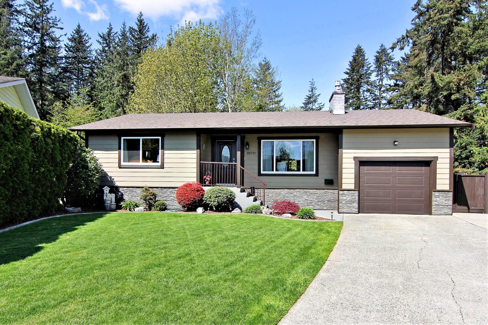 32771 COWICHAN TERRACE - Abbotsford West House/Single Family for sale, 5 Bedrooms (R2361624) #1