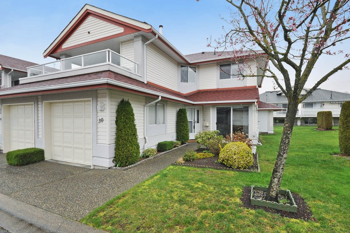 30 31406 UPPER MACLURE ROAD - Abbotsford West Townhouse for sale, 2 Bedrooms (R2042357) #1
