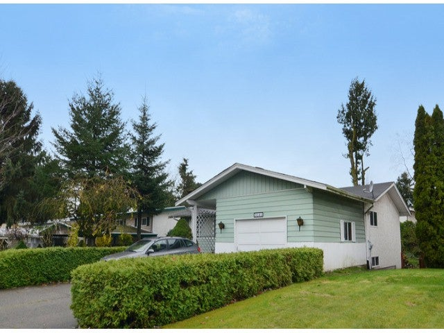 3045 MOUAT DR - Abbotsford West House/Single Family for sale, 5 Bedrooms (F1427993) #2