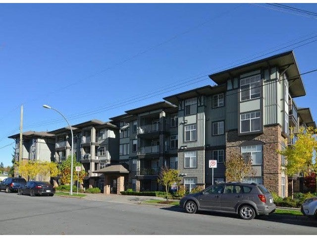 # 307 2068 SANDALWOOD CR - Central Abbotsford Apartment/Condo for sale, 2 Bedrooms (F1428938) #1