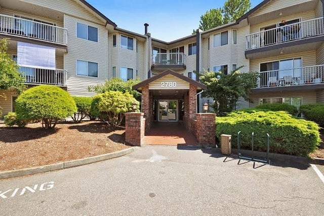 111 2780 WARE STREET - Central Abbotsford Apartment/Condo for sale, 1 Bedroom (R2058310) #1