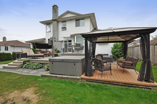34947 OAKHILL DRIVE - Abbotsford East House/Single Family for sale, 4 Bedrooms (R2070428) #20