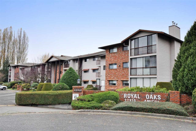 108 32910 AMICUS PLACE - Central Abbotsford Apartment/Condo for sale, 2 Bedrooms (R2073762) #1