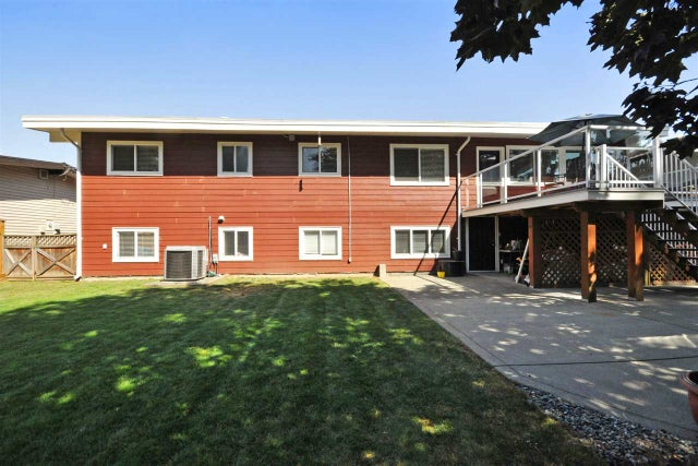 32136 MELMAR AVENUE - Abbotsford West House/Single Family for sale, 4 Bedrooms (R2129449) #19