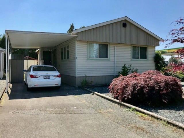 1 31313 LIVINGSTONE AVENUE - Abbotsford West Manufactured for sale, 2 Bedrooms (R2271880) #2