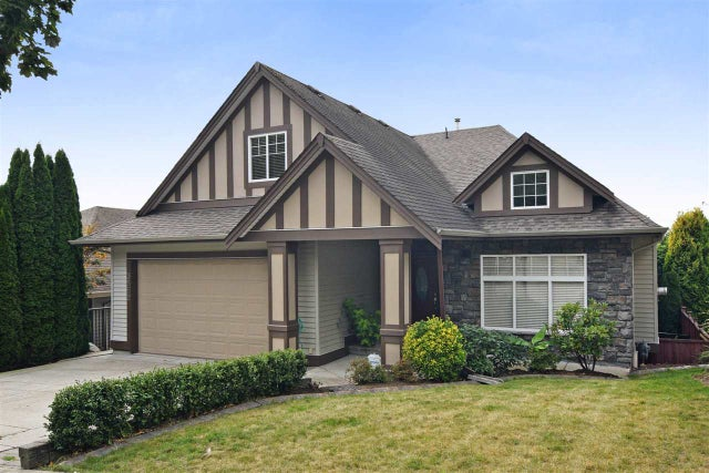 3552 BASSANO TERRACE - Abbotsford East House/Single Family for sale, 5 Bedrooms (R2350302) #1