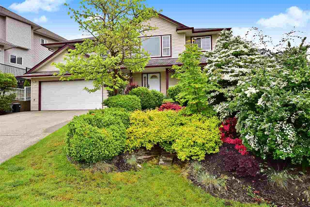 3368 NIGHTINGALE DRIVE - Abbotsford West House/Single Family for sale, 5 Bedrooms (R2459206) #1