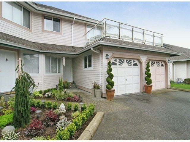 # 139 3080 TOWNLINE RD - Abbotsford West Townhouse for sale, 4 Bedrooms (F1400375) #1