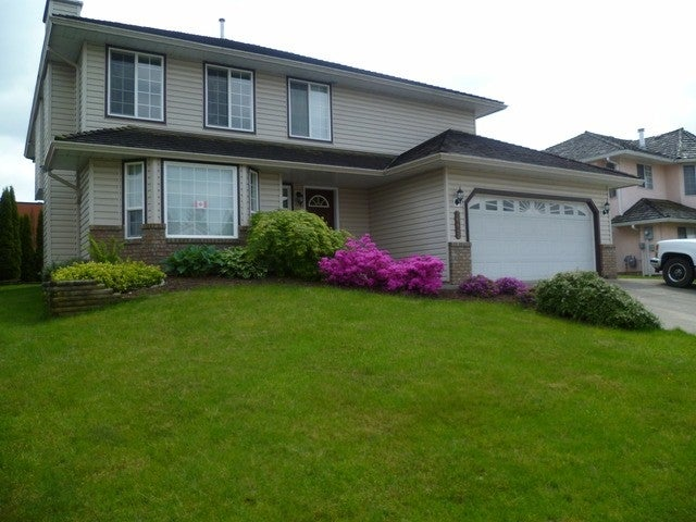 30442 SANDPIPER DR - Abbotsford West House/Single Family for sale, 5 Bedrooms (F1316349) #1