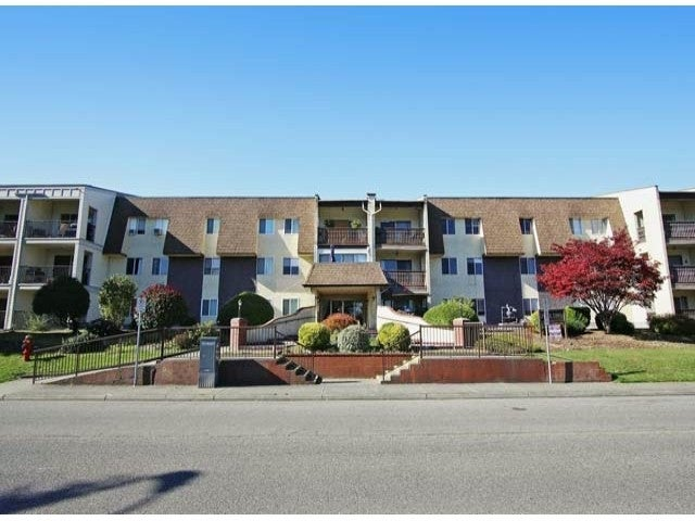 # 228 2821 TIMS ST - Abbotsford West Apartment/Condo for sale, 3 Bedrooms (F1324041) #1