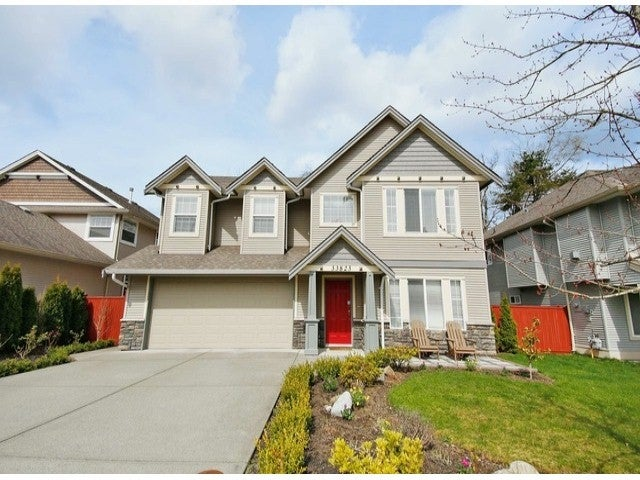 33823 HOLLISTER PL - Mission BC House/Single Family for sale, 4 Bedrooms (F1408620) #1