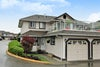 135 3080 TOWNLINE ROAD - Abbotsford West Townhouse for sale, 4 Bedrooms (R2369944) #1